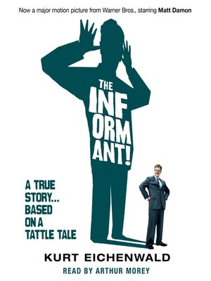 cover image of The Informant