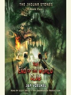 cover image of The End of the World Club