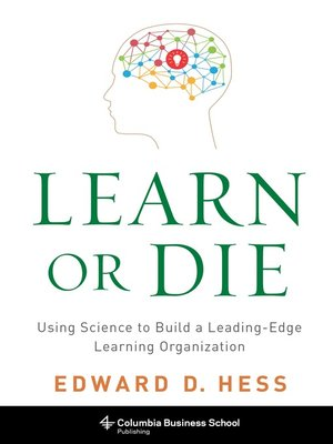 cover image of Learn or Die