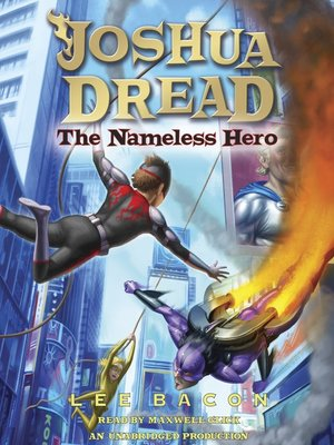 cover image of The Nameless Hero