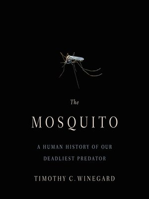 cover image of The Mosquito
