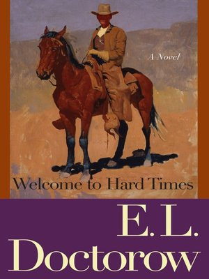 cover image of Welcome to Hard Times
