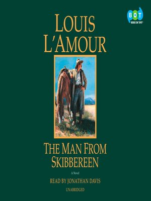 cover image of The Man from Skibbereen