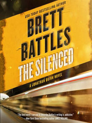 cover image of The Silenced