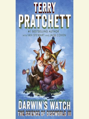cover image of Darwin's Watch