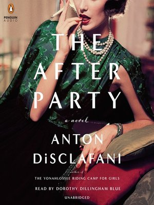 cover image of The After Party