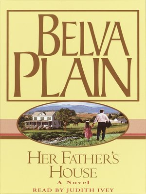 cover image of Her Father's House