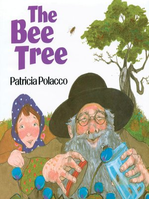 cover image of The Bee Tree