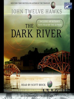 cover image of The Dark River