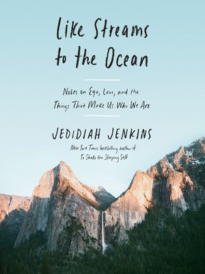 cover image of Like Streams to the Ocean