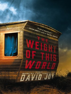 cover image of The Weight of This World