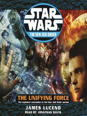 cover image of The Unifying Force