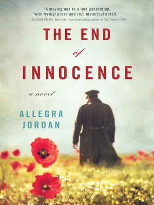 cover image of The End of Innocence