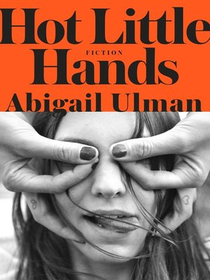 cover image of Hot Little Hands