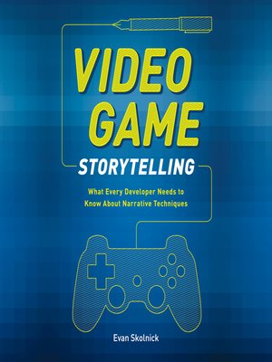 cover image of Video Game Storytelling