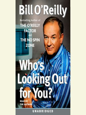 cover image of Who's Looking Out For You?