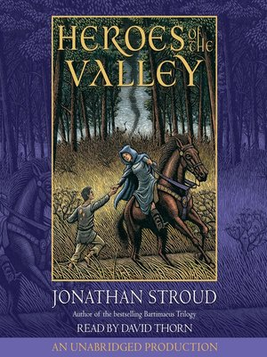 cover image of Heroes of the Valley