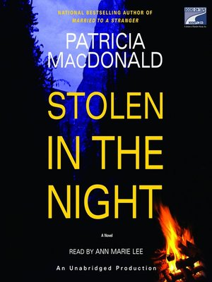 cover image of Stolen in the Night