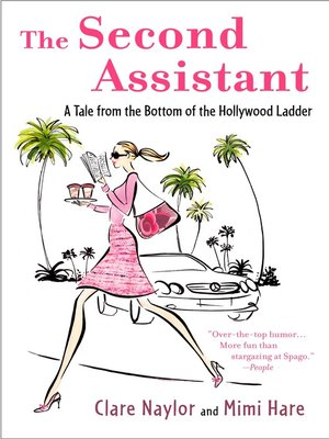 cover image of The Second Assistant