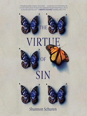 cover image of The Virtue of Sin
