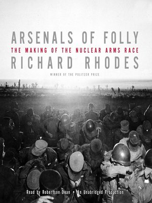 cover image of Arsenals of Folly
