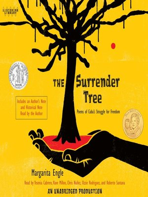 cover image of The Surrender Tree
