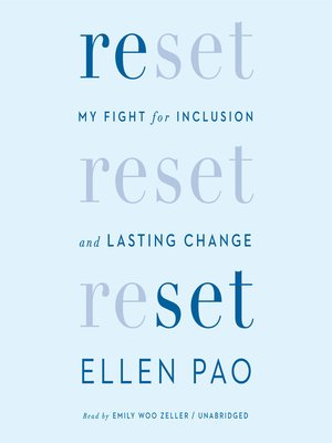 cover image of Reset