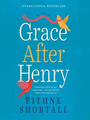 cover image of Grace After Henry