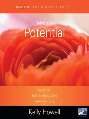 cover image of Unfold your Potential