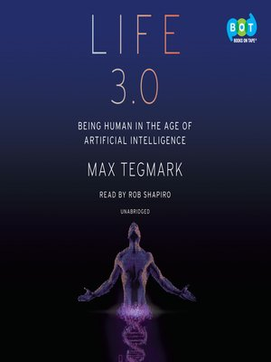 cover image of Life 3.0