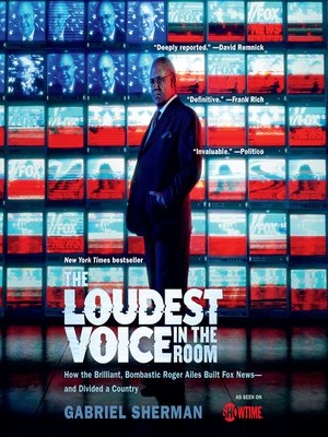 cover image of The Loudest Voice in the Room