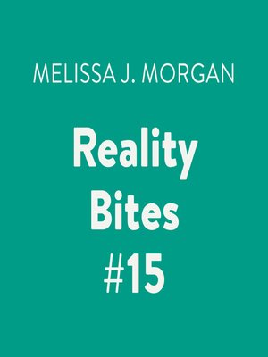 cover image of Reality Bites