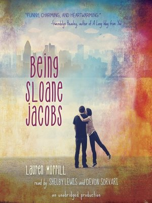 cover image of Being Sloane Jacobs