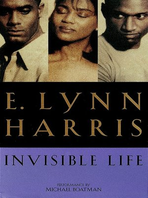cover image of Invisible Life