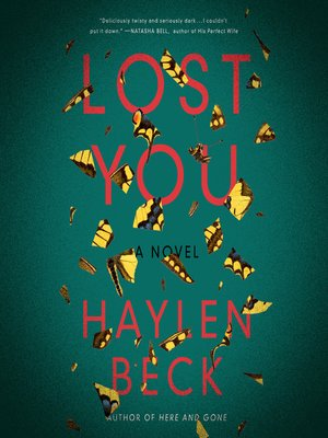 cover image of Lost You
