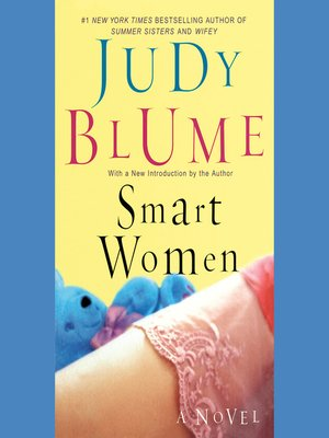 cover image of Smart Women