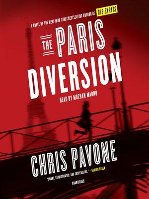 cover image of The Paris Diversion