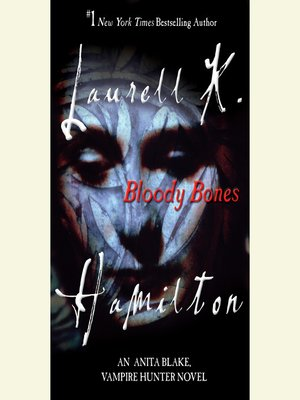 cover image of Bloody Bones