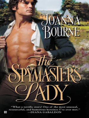 cover image of The Spymaster's Lady