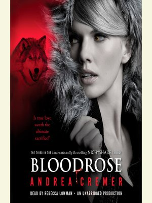 cover image of Bloodrose