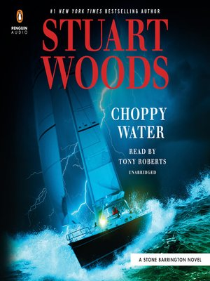 cover image of Choppy Water