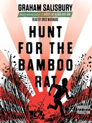 Hunt for the bamboo rat by graham salisbury overdrive rakuten cover image fandeluxe Images