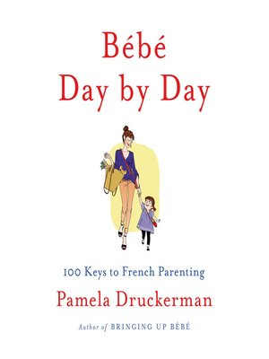 cover image of Bébé Day by Day