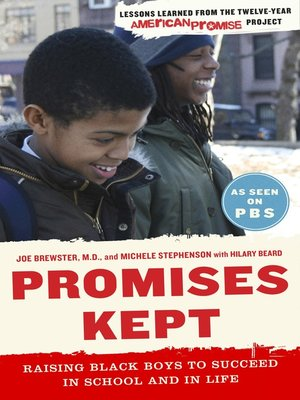 cover image of Promises Kept