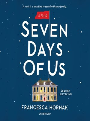 cover image of Seven Days of Us