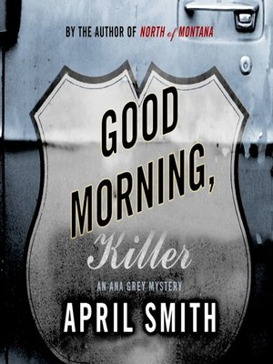 cover image of Good Morning, Killer