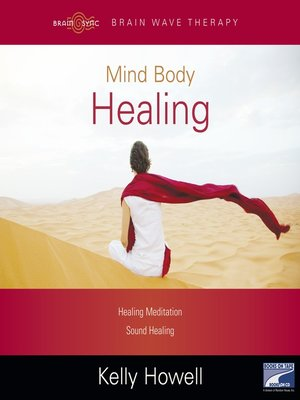 cover image of Mind Body Healing