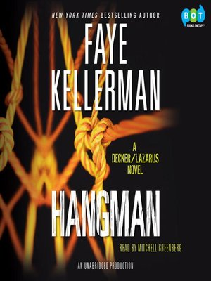 cover image of Hangman
