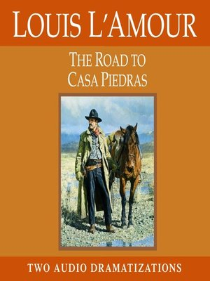 cover image of The Road to Casa Piedras