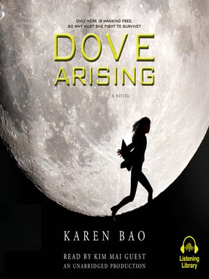 cover image of Dove Arising